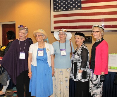 2018 District Convention 139