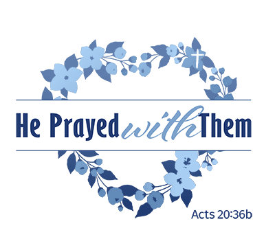 2021 Lwml Prayer Service Logo