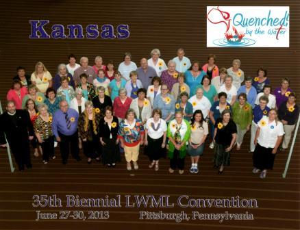2013 convention 1