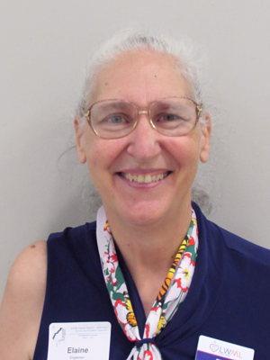 Elaine Engelman Headshot