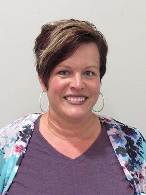 Jill Kruse Headshot