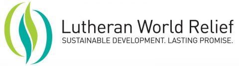 Lutheran World Relief Logo