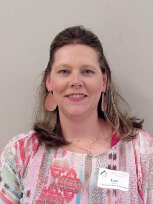 Lisa Gruhn Headshot