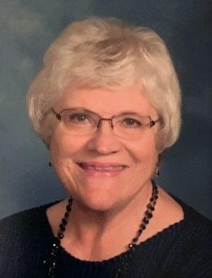Mary Dohl headshot