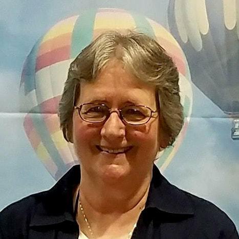 Donna Burton headshot