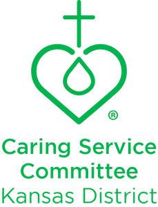 KSLWML Caring Service Committee Green logo