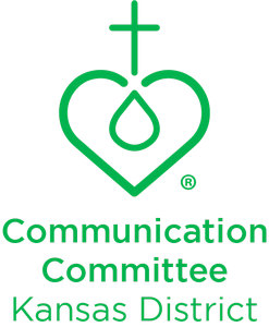 KSLWML Communication Committee Green logo