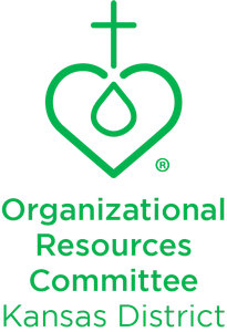 KSLWML Organizational Resources Committee Green logo