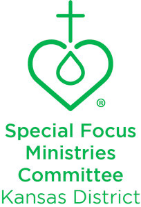 KSLWML Special Focus Ministries Committee Green logo
