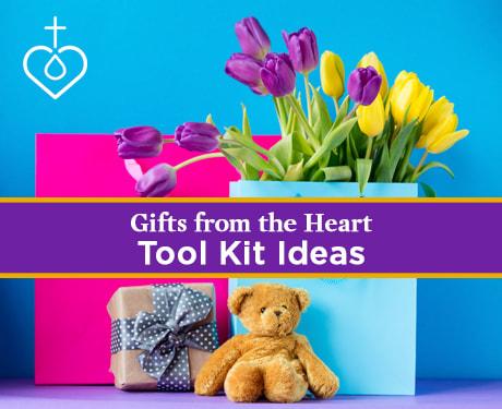 LWML Tool Kit Ideas 2018