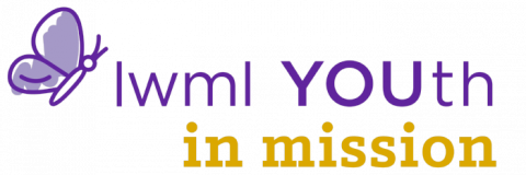 LWML Youth In Mission Logo