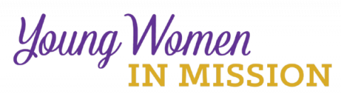 Young Women In Mission Logo